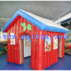 Giant Inflatable Snow Globe Tent/Inflatable Christmas Tent for Outdoor Used