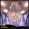 Gentle Design Luxury Corridor Project Crystal Chandelier Lamp (KA1027)