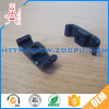 OEM Pipe Fittings Nylon Coupling Plastic Double Hose Clamp