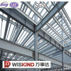 Prefab Frame Steel Warehouse with BV Certificate