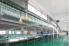 Air Conveyor for Pet Bottle for Beverage Dirnks