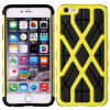 Two in One TPU+ PC Phone Case for iPhone 6
