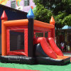 Forest Ibflatable Bouncy Castle/Inflatable Trampoline