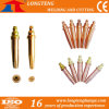 Acetylene LPG Gas Cutting Nozzle for CNC Flame Cutting Torch
