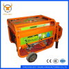 GB3000 Portable Gasoline Generator (GB-series) Moving Generator