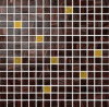 Golden Select Mosaic Wall Tile Glass Mosaic Tile Glass Mix Golden Mosaic Tile