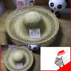 Hollow Straw Hat Body Straw Hat Hood