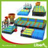 High Quality Big Commercial Adult Indoor Trampoline Park