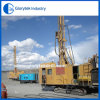 Long Hole Drilling Rigs
