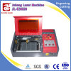 Mini 3020 2030 Rubber Stamp Engraving Machine, Laser Engraver with Best Price