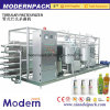 Tubular Ultra High Temperature Sterilizing Machine