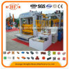 Automatic Hydraulic Cement Concrete Block Brick Making Machine
