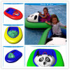 Inflatable Bumper Boat Powred for 1-2 Kids with FRP Body