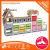 Lovely Toys Display Rack Kids Cartoon Cabinet Furniture