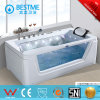New Style Massage Bathtub with Side Light (BT-A1055)