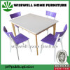 Wood Modern Furniture Dining Table Furniture Set