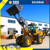 Rated Load 3.0t Wheel Loader Foe Sale Xd935g