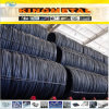 SAE1008 Low Carbon Steel Wire Rod