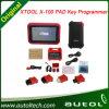 Xtool X-100 Pad Auto Key Programmer Update Online