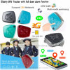 3G Adult GPS Tracker with Fall Dowm Alarm Function