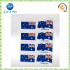Australia Flag Lip Sticker, Fashion Customized Body Art Tattoo Stickerjp-Ts040)