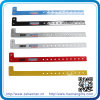 2016 Hot Sales PVC Promotional Wristband for Christmas Decor (HN-WB-009)