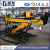 Hfu-4A Hydraulic Tunnel Hq Nq Bq Core Drilling Rig for Mineral