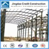 Low Cost Light Steel Structure Building for Factory