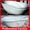 Stone Marble Shower Tub Standard Bathtub Size for SPA Baths