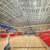 Prefabricated Steel Structure Building Space Frame Systems for Indoor Sports Hall