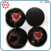 Custom Round New Product Souvenir Magnet Fridge