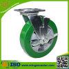 Aluminium Core Polyurethane Wheel Caster