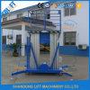 Mobile Aerial Aluminum Work Platform