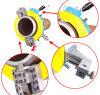 CNC Plasma Beveling Cutting Machine