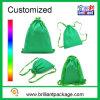 Customized Polyester Nylon Drawstring Backpack Bag Packing Backpack Bag