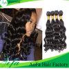 No Chemical Health 7A Grade Human Hair Extention Wholesale Hair