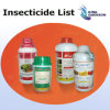 King Quenson Pest Control Insectcide List