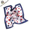 Fashion Square Silk Scarf for Ladies (HC00150625003)