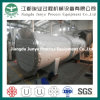 Polymer Solution Heater Heat Exchanger Vessel