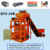 Selling Well High Quality Popular Semi Automatic Block Machine of China Manufacture