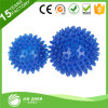 PVC Transparent Hard Massage Small Ball