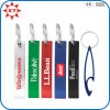 Aluminum Colorful Custom Logo Keychain Bottle Opener