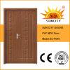 Factory Top Design Double Leafs MDF Panel Doors (SC-P046)