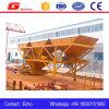 Pl800 3 Bins Aggregate Concrete Weigh Batching Machine in Indonesia