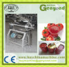 Complete Tomato Puree Processing Machines