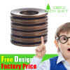 Factory Custom Spiral Compression Spring in Steel Material