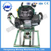 80m Depth Backpack Portable Core Drill/Hand Held Gold Rock Drilling Equipment