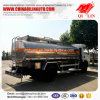 2000 Us Gallons Oil Tank Truck for Diesel Charging