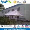 4X8m High Peak Frame Tent