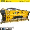 Soosan Hydraulic Breaker Hammer Chisel Sb121 Stone Breaker